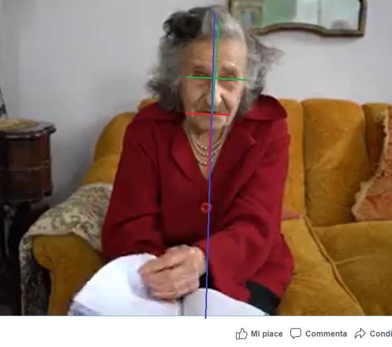 Un articolo su un centenario al giorno…toglie….di torno…