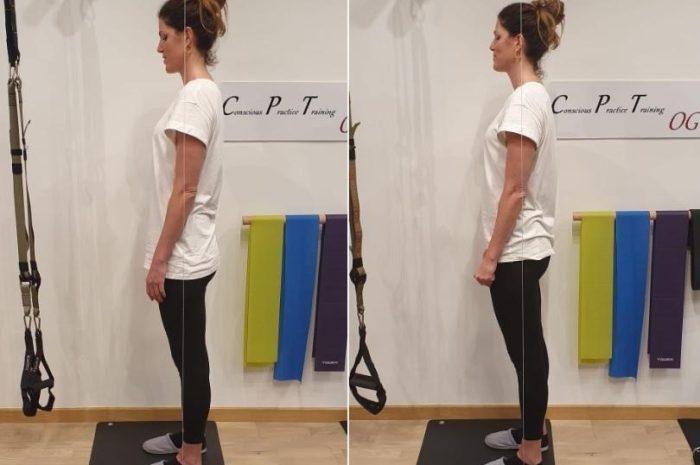 Tutti i trattamenti della postura sono incompleti, meccanicamente parlando.