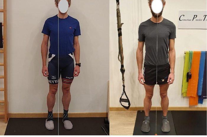 Ciclisti e corridori professionisti: vi serve il Bio-Meccanico CPT-OG che vi corregga il corpo….